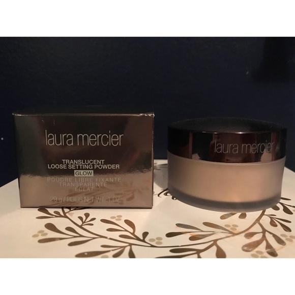 64fdb15f43e6 laura mercier Other - Laura Mercier Loose Setting Powder Glow ✨